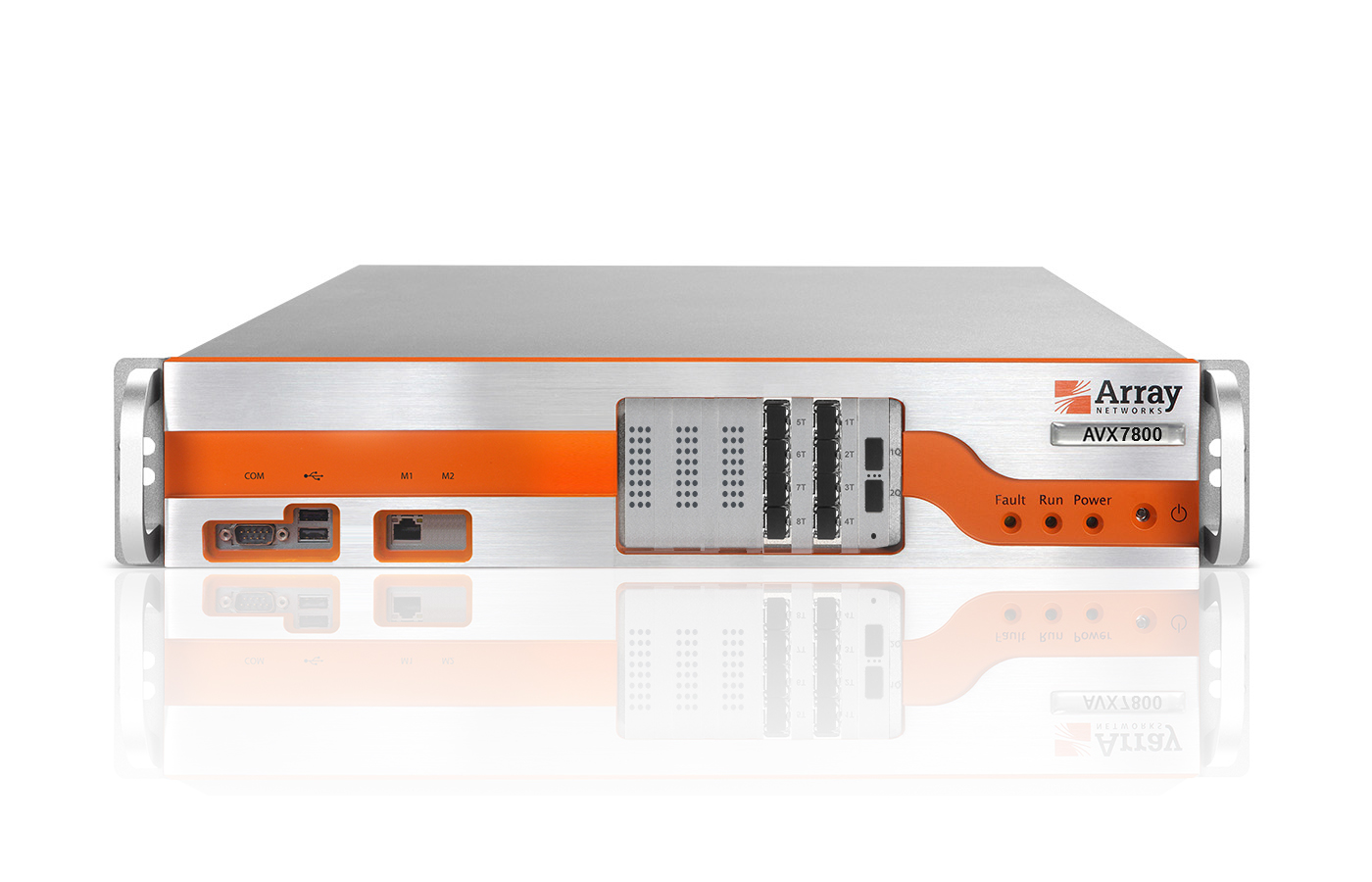 Array AVX7800 Network Functions Platform
